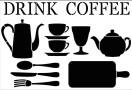 cafe Shelf