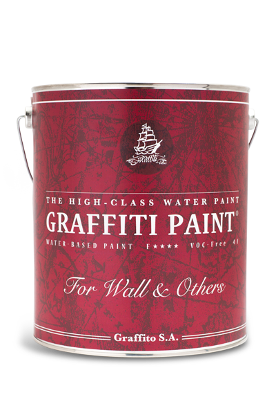 GRAFFITI PAINT For Wall & Others