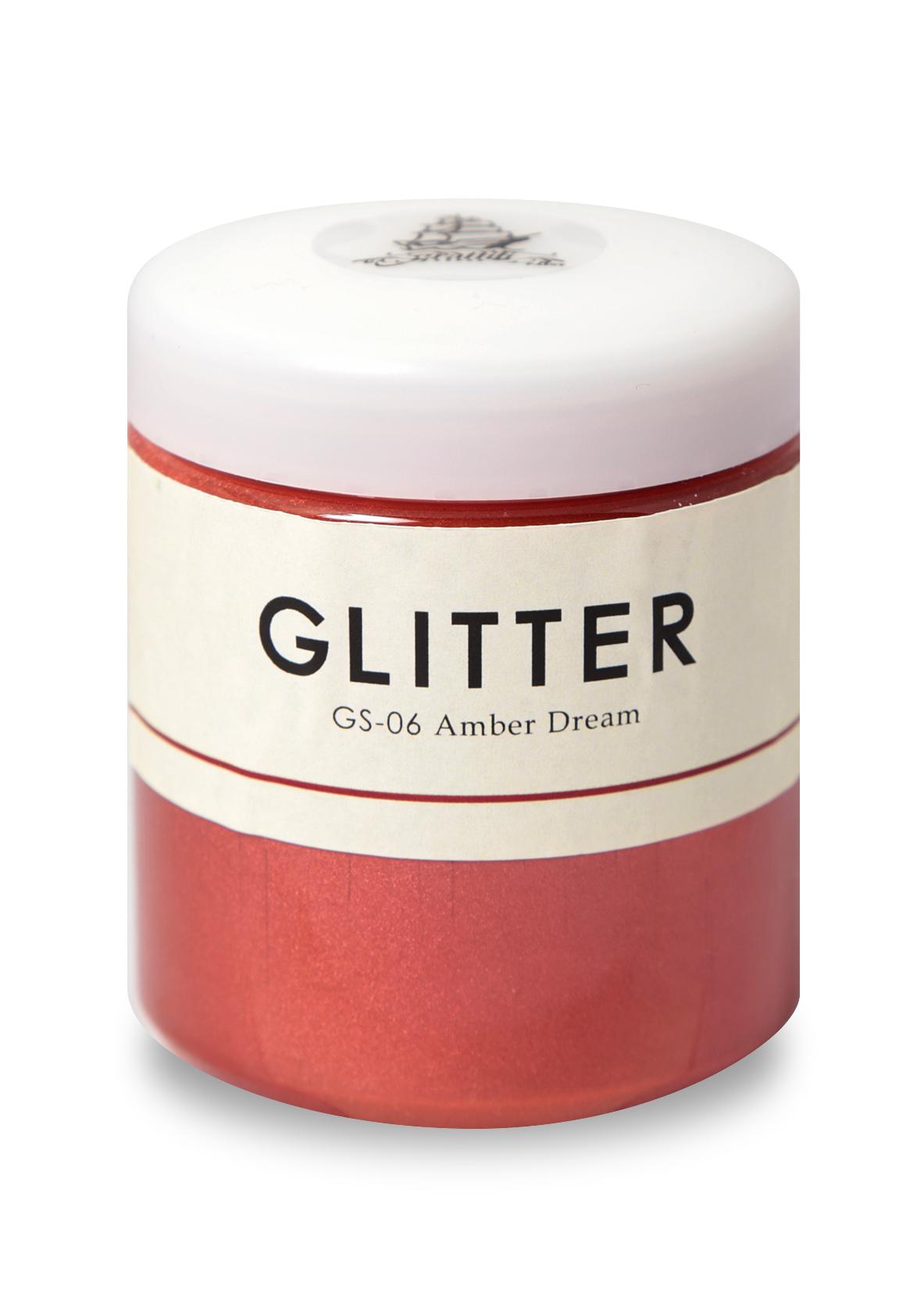GOLD/SILVER「Amber Dream」